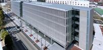 土樋キャンパスに新棟竣工 「ホーイ記念館」献堂式挙行