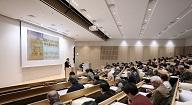 史資料センター主催公開講演会「鈴木義男と平和憲法」開催